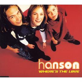 ハンソン - ホエアズ・ザ・ラヴ