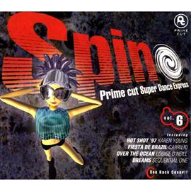 4HERO - SPIN/VOL.6