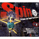 SPIN/VOL.6