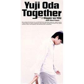 織田裕二 - Together