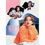 JANG KEUN SUK GIFT 2017 JAPAN OFFICIAL FANCLUB EVENT DVD
