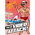 クレイジーケンバンド - 20/20 Video Attack!  Live at 神戸  CRAZY KEN BAND TOUR 香港的士 2016