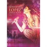 ジェニファー・ロペス - ジェニファー・ロペス Dance Again DVD