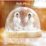 petit milady - Mille Mercis