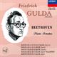フリードリヒ・グルダ - ベートーヴェン:ピアノ・ソナタVOL.6