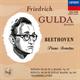 フリードリヒ・グルダ - ベートーヴェン:ピアノ・ソナタVOL.8