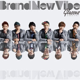 Brand New Vibe - GLASSES -ココロのメガネ-