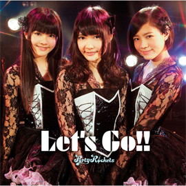 Party Rockets - Let's Go!![TYPE B]