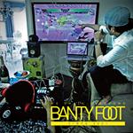 BANTY FOOT - VANDARIDDIM