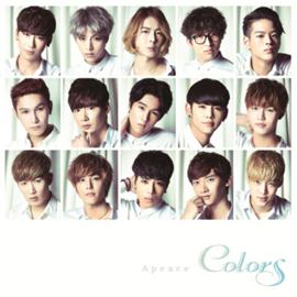 Apeace - Colors