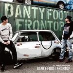 BANTY FOOT - FRONTOP