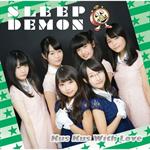 - SLEEP DEMON[Type-C]