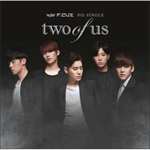 F.CUZ - two of us