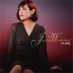 YURIE - ♯JAM_IN_WONDERLAND