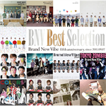 Brand New Vibe - BNV Best Selection