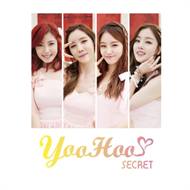 Secret - YooHoo