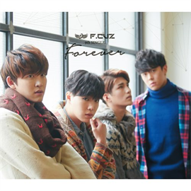 F.CUZ - Forever
