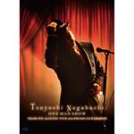 長渕 剛 - Tsuyoshi Nagabuchi ONE MAN SHOW