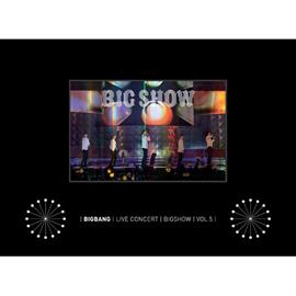 BIGBANG - BIGSHOW BIGBANG LIVE CONCERT 2010 ‐Special Price‐