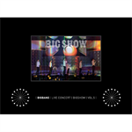 BIGSHOW BIGBANG LIVE CONCERT 2010 ‐Special Price‐