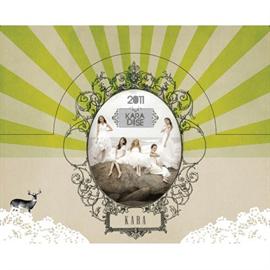 KARA - KARADISE 2011 ~SEASON'S GREETING FROM THAI~