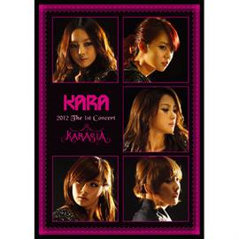 KARA - 2012 KARASIA Seoul Concert