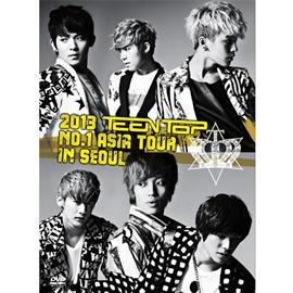 TEENTOP - 2013 TEENTOP NO.1 ASIA TOUR IN SEOUL