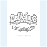 Gacharic Spin - Delicious Tour DVD 限定盤~可能な限り詰め込みました~