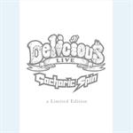 Delicious Tour DVD 限定盤~可能な限り詰め込みました~