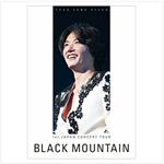 ユン・サンヒョン - 1ST JAPAN CONCERT TOUR  -BLACK MOUNTAIN -