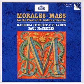 ポール・マクリーシュ - モラレス:セゼ-リャの聖イシドロの祭礼の