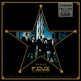 F.CUZ - For century ultimate zest Standard Edition