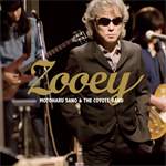 ZOOEY (初回限定盤)