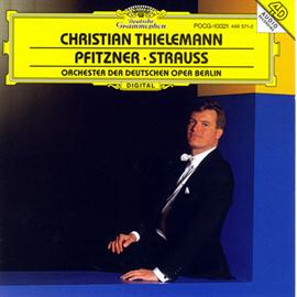 クリスティアン・ティーレマン - プフィッツナ-:<パレストリ-ナ>前奏曲