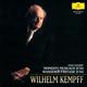 ヴィルヘルム・ケンプ - シューベルト:楽興の時・さすらい人幻想曲