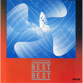 カシオペア - BEST OF BEST
