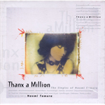 THANX A MILLION~THE SINGLES OF