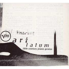 アート・テイタム - ア-ト・テイタム・ソロ・ピアノ 20世紀