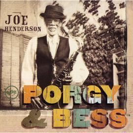 ジョー・ヘンダーソン - ポーギー&ベス