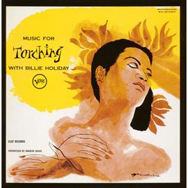 ビリー・ホリデイ - ミュージック・フォー・トーチング