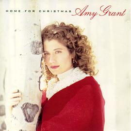 エイミー・グラント - ホ-ム・フォ-・クリスマス