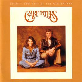 カーペンターズ - 青春の輝き~ベスト・オブ・カーペンターズ