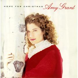 エイミー・グラント - ホーム・フォー・クリスマス