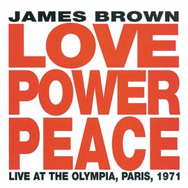 ジェームス・ブラウン - ライヴ・イン・パリ,71