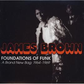 ジェームス・ブラウン - ファンクの誕生