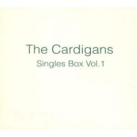 カーディガンズ - カ-ディガンズ・シングル・ボックス1