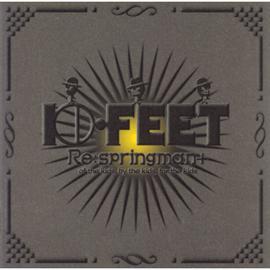 10-FEET - Re:springman+~Indies Complete Disc~