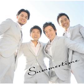 jammin'Zeb - Summertime