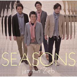 jammin'Zeb - SEASONS