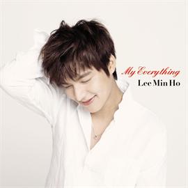 イ・ミンホ - My Everything